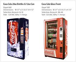 Coca Cola Vending Machine Customer Service Delectable Atlanta Vending Machines Coke Pepsi Snack Food Coffee Eagle Vending