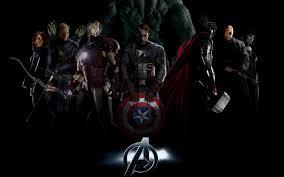 Avengers Cartoon Wallpaper 1280720 Avengers Wallpaper 38