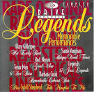 Legends: Memorable Performances [Sampler]