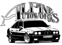 Alpine Autoworks - 103 photos - Automotive repair centre - 1986 Fletcher  Creek Dr, Memphis, TN, US 38133
