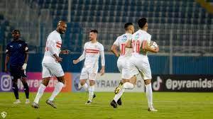 تعرف على موعد مباراة الزمالك وسيراميكا في الدوري المصري والقنوات الناقلة |  وطن يغرد خارج السرب