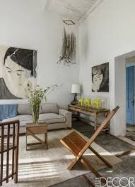 Nice small living room layout ideas Decorating Ideas Elle Decor 25 Minimalist Living Rooms Minimalist Furniture Ideas For Living Rooms