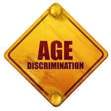 what is age discrimination