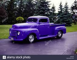 1948 Ford Mercury Custom Pick Up Stock Photo: 53897654 - Alamy