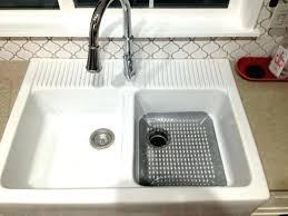 Kitchen Sink Protector Mat Kitchen Sink Protector Picture Of Fun Kitchen  Sink Saddle Sink Protector Rubber