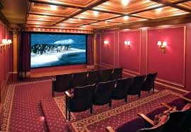 home theater rooms design ideas. Home Theater Room Design Theatre Decorating Ideas Rooms M