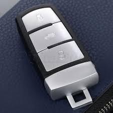 Us 833 25 Offyetaha 3 Button Auto Afstandsbediening Sleutel Shell Fob Vervanging Case Voor Vw Volkswagen Passat Passat Cc 2005 2006 2007 2008 2009