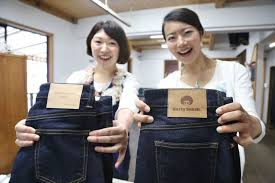Betty Smith Jeans Museum | Okayama Prefecture Official Tourism Guide  Explore Okayama, the Land of Sunshine