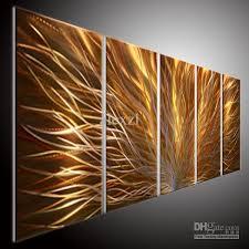 canvas sculpture art wall metal art oil painting abstract art original art wall art 20161213n by