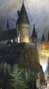 Harry Potter Hogwarts 8-Bit Wallpaper ...