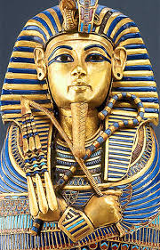 Perkembangan kipas angin sebagai komoditas fashion sangat populer pada abad ke-16 sampai abad ke-18. - Tutankhamun