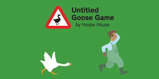 Untitled Goose Game   Nintendo Switch download software   Games ...
