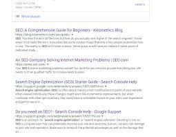 Why Isn't My Website Ranking? | SEO.com