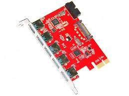 Контроллер Orient VA 3U31PE PCI Ex 3ext 1int x USB 3 0 oem ...