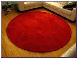round red rug red round rug red kitchen rugs