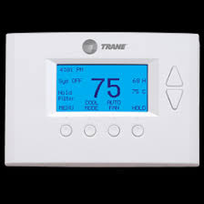 trane ac thermostat. trane air conditioners ac thermostat