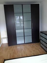 Schlafzimmer Schwarzbraun Ikea Parsvendingcom