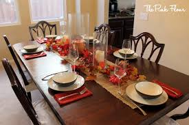 dining room table decor. Good Img In Dining Table Decor Room