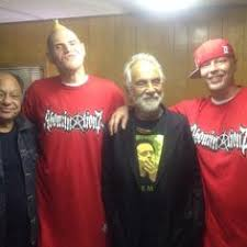cheech and chong with twiztid i don t think ill ever get