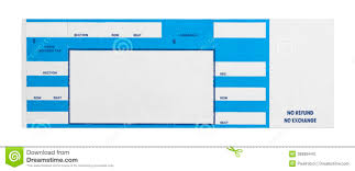 Avery Printable Tickets Template Word Free Event Ticket Photo