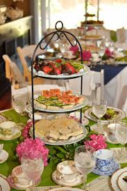 High Tea Kitchen Tea 17 Best Ideas About Tea Party Menu On Pinterest Kitchen Tea