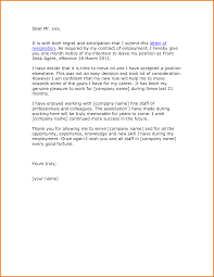 sample resignation letter one month notice sample resignation letter one month notice karina m tk