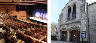 Cahn Auditorium Seating Chart Ticket Office Information Northwestern Bienen School Of