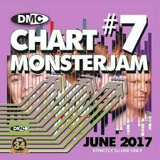 Dmc Chart Monsterjam 16 Download Va Dmc Chart Monsterjam Vol 7 2017 Softarchive