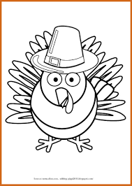 Happy Thanksgiving Coloring Pages For Kids At Getdrawingscom Free