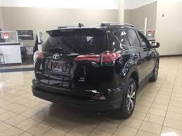 New 2018 Toyota RAV4 LE AWD 4 Door Sport Utility in Sherwood Park ...