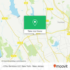 How to get to J Zito Services LLC in Trumbull, Ct by Bus | Moovit