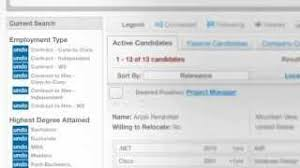 Dice Resume Search Resume Cv Cover Letter