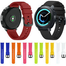 Large Small Size 20mm Width For Samsung Gear Sport Strap