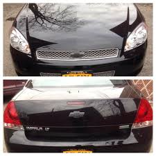 All Chevy black chevy emblems : Blacked out emblems - Chevy Impala Forums