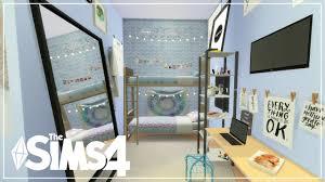 sims 3 cc furniture. Superb Sims 3 Furniture Tumblr #0 - The 4 Apartment Build New York Dorm Cc