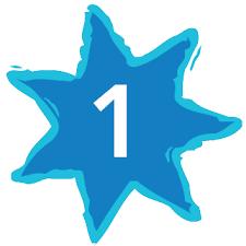 1 | Bluestar