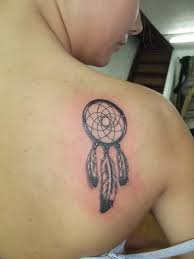 Native Dream Catcher Tattoos 100 Cool Native American Tattoos Pictures Hative 34