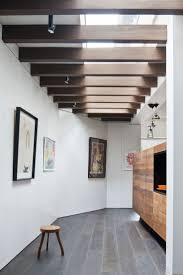 Visual Connection Between New and Old: Fitzroy House by Techne Architects