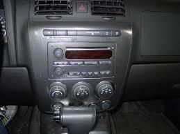 2006 2010 hummer h3 car audio profile hummer h3 radio