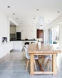 Best 25 Concrete Kitchen Floor Ideas On Pinterest  Polished Kitchen And Floor Decor