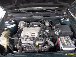 Chevrolet Malibu 3.1 1998 Review: Specifications and Photos ...