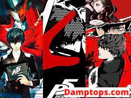 Persona 5 Live Wallpaper Iphone Theme ...
