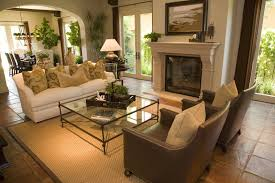 Living Room Staging 4 Easy Tips For Staging Your House For Spring Showings