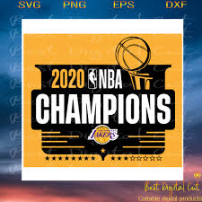 The 2020 league of legends world championship was the tenth world championship for league of legends, an esports tournament for the video game developed by riot games. Nba Svgs Bestdigitalcut Com Tagged Los Angeles Lakers Best Digital Cut
