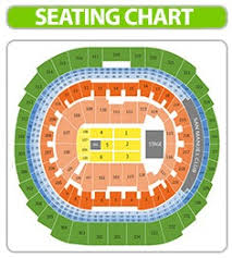 Particular United Center Chicago Seating Chart Rolling