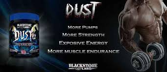 Blackstone Labs Dust V2 Extreme Pre-Workout Formula - A1supplements
