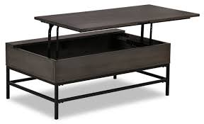 Not available for pickup and same day delivery. Rico Coffee Table With Lift Top The Brick