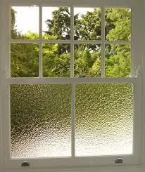 sash window arctic glass