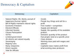 Communism Pros And Cons Chart Capitalism Vs Communism
