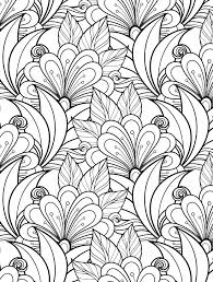 Gorgeous Free Printable Coloring Book Pages Web The Paper